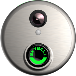 Skybell Wireless Doorbell Camera