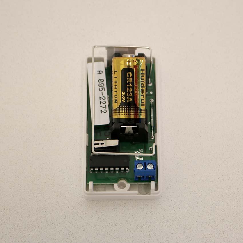 Door and Window Sensors | NorthStar Support |