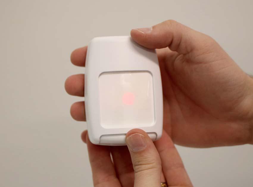 Motion Sensors | NorthStar Home Support | 800-775-7827