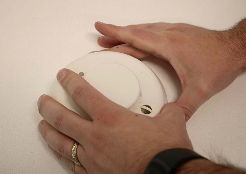 Smoke Detector | NorthStar Home Support | 800-775-7827